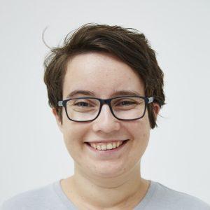 Stephanie Thiemichen